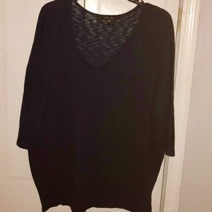 EUC Laila Jayde Bowie Dolman from Stitch Fix Sz XL